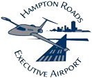 Hampton Roads Executive Airport